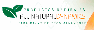 Logo All Natural Dynamics USA