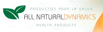 Vitaminas y Suplementos- All Natural Dynamics USA